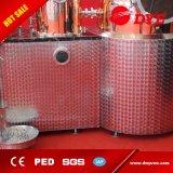 300L, 500L, matériel de distillation de l'alcool 1000L à vendre