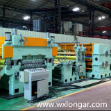 Fabricant Line Line Slitting Machine