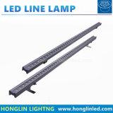 IP65 imprägniern, 10W 120W SMD LED Streifen der Decken-Beleuchtung-LED