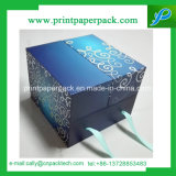 高品質の贅沢なFoldable堅い紙箱