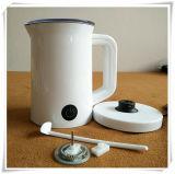 Электрическое магнитное автоматическое молоко Frother для капучина кофеего Latte