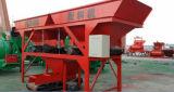 Concrete het Groeperen Machine voor Concrete die het Mengen zich Installatie voor het Maken van Pool wordt gebruikt