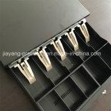 Jy-405D de caja registradora para el supermercado y el diseño especial de vacaciones