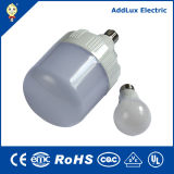 セリウムUL E27 40W 100Wのコラムの鳥かごの超出力LEDランプ