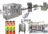 Производственная линия обрабатывая машины томата/томата