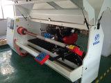 Machine de découpage de roulis de ruban adhésif de fournisseur de la Chine