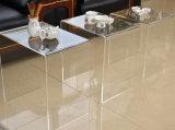 Tavolino da salotto acrilico della mobilia della radura domestica della decorazione