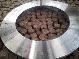 El CNC forjado el borde Titanium de Gr2 /ASTM trabajado a máquina parte ANSI B16.5