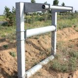 Solarmittelgelenk-landwirtschaftliches Sprenger-Bewässerungssystem