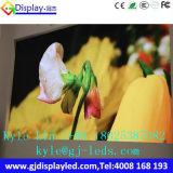 P6 visualizzazione di LED esterna di colore completo SMD per il commercio