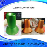 Cheap Wholesale CNC de aluminio fresado Parte Plástico
