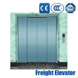 Elevación de mercancías del elevador de carga de la seguridad para la venta