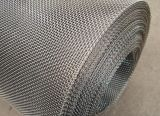 Galvanisiertes quadratisches Ineinander greifen-Draht-Filetarbeits-Galvano galvanisierte geschweißten Maschendraht