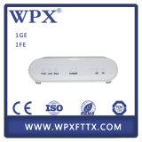 1ge + 1fe Gepon ONU (WPX-EU9111)