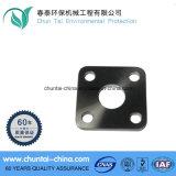 Bride d'acier du carbone de l'usine ASTM A150 d'OEM de commande numérique par ordinateur Chine