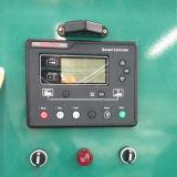 Gerador silencioso quente da venda 50Hz 125kVA/100kw Cummins (6BTAA5.9-G2) (GDC125*S)