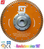 Ângulo Grinder Diamond Saw Blade for Construction