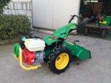 cultivador del motor de Shineray de la gasolina 6.5HP