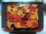 "TV colorida digital de 21 ""com ISDB-T"