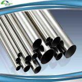 Tubo de acero inconsútil DIN2391 St52