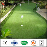 Wholesale Cheap Natural Green Artificial Lawn Company mit feuerfester Prüfung