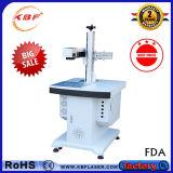 Indicatore da tavolino del laser del macchinario della marcatura del laser