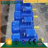 Электрический двигатель стандартной Y2 серии IEC трехфазный 380V 150HP 200HP асинхронный
