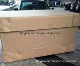 최신 판매 브라운 무거운 7layers 물결 모양 상자