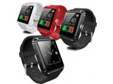 2016 het Goedkoopste Digitale Bluetooth Geraakte Mobiele Androïde Slimme Horloge van het Scherm