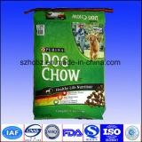 Aluminiumfolie-Fastfood- Hundeverpacken- der Lebensmittelbeutel für das Nahrung- für Haustiereverpacken