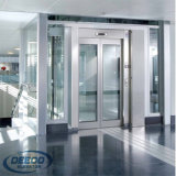 가정 유리제 상승 상업적인 작은 집 주거 전송자 엘리베이터