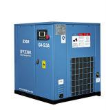 Mini compressor de ar giratório do parafuso