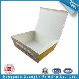 Het Vakje van de Verpakking van het Voedsel van het Document van de Kleurendruk (gJ-Box140)