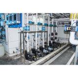 Generador de la clorina de la sal para la piscina