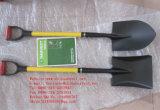 Лопата S518fgu/S519fgu лопаткоулавливателя ручки стеклоткани стальная