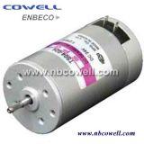 Motor elétrico de corrente contínua feito em China