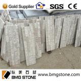 백색 나무로 되는 대리석 도와 & 석판 의 Nublado 가벼운 대리석, 베이지색 중국 Serpeggiante, 중국 짜개진 조각 Palissandro