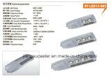 주문을 받아서 만든, 싼 가격, LED 가로등 LED 도로 램프의 새로운 디자인 고품질 직업적인 제조소