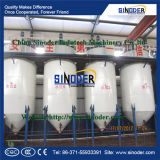 20tpd Sunflower Erdölraffinerie/Soybean Oil Refining Plant/Edible Oil Production Line/Cotton Seeds, Corn Germ, Rice Bran Oil Equipment