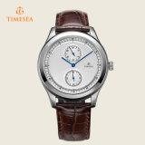 人のファッション・ウォッチの水晶偶然の腕時計72307