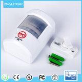 Sensore senza fili di PIR per obbligazione domestica (ZW112)