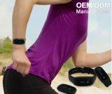Pulseras elegantes de la venda de muñeca de la aptitud del deporte de OEM/ODM Bluetooth