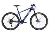 Bike Mars MTB (shimano shifters+chainwheel) (рамка углерода)