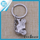 ValentineのDay Giftのための方法Romantic Couple Keychain Key Chain