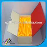 Constructeur de empaquetage de papier compétitif de la Chine de cadre (cadre de boîte-cadeau/vin/cadre cosmétique)