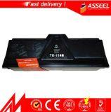 Compatibele Toner Patroon Tk1140/1142/1143/1144 voor Mita Fs 1035mfp/1135mfp