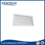 Double gril de fléchissement/gril carré de fléchissement/gril en aluminium