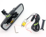 4.3 Auto-Überwachungsgerät des Inch-TFT, hintere Ansicht-Spiegel-Auto-Überwachungsgerät, LCD-Auto-Überwachungsgerät