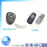 Transmisor Qn-Rd011X del RF de la puerta del garage de Qinuo