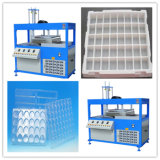 중국 공장 생산 - 기계, 세륨 증명서 플라스틱 상자 열가소성 조형기를 형성하는 물집 상자